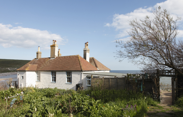Coastguards Cottages